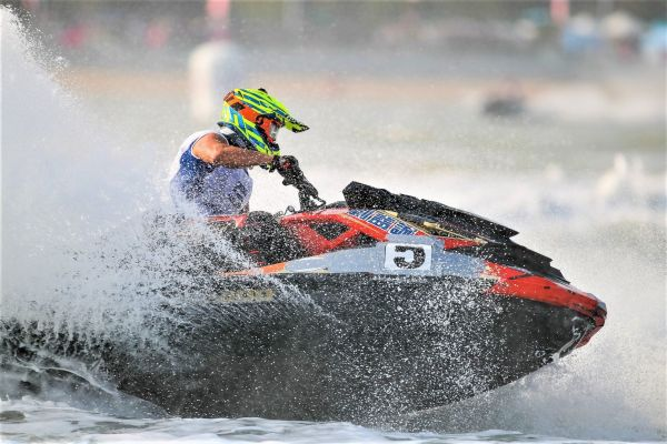 AQUABIKE Runabout GP1 and Freestyle World Championship standings ahead of Sharjah
