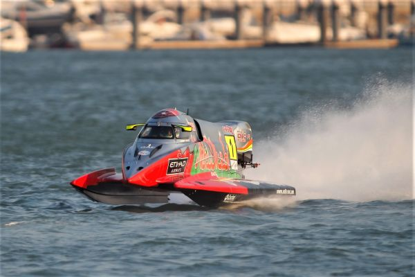 UIM F1H2O World Championship standings