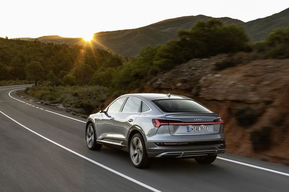 Audi increases upfront expenditure for electric mobility