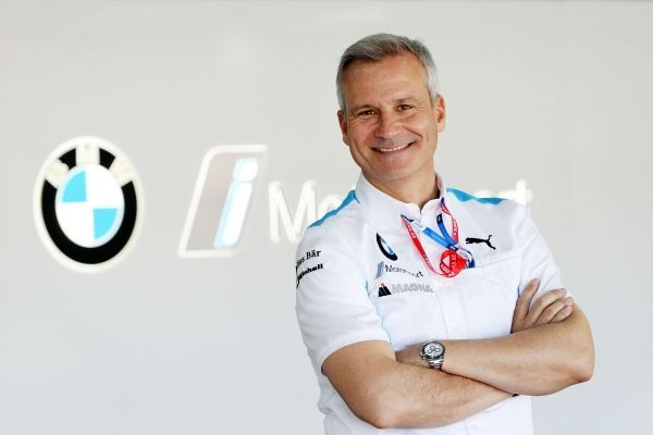 Interview with BMW Group Motorsport Director Jens Marquardt