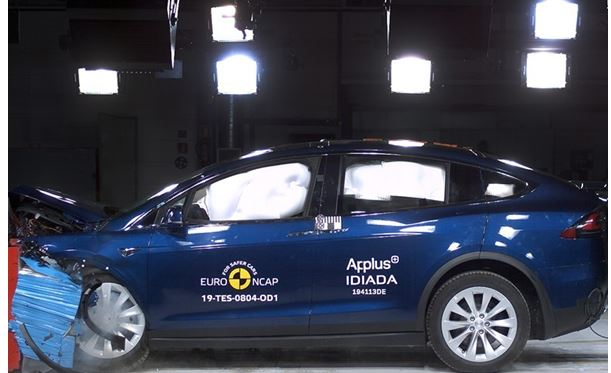 Euro NCAP - Best in Class battle heats up in latest batch of results