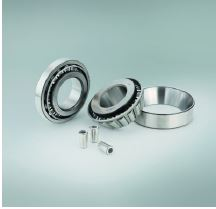 New NSK bearings for electric vehicle transmissions aid efficiency and reliability