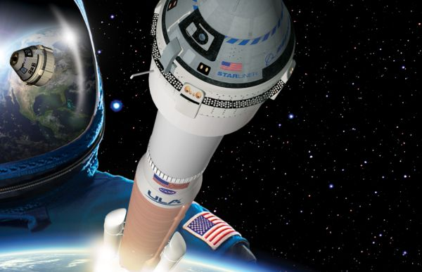 ULA Atlas V Starliner launch set to lift off on December 20th - mission overview