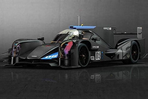 Starworks Motorsport Returns to Prototype Racing in 2020 IMSA LMP2 Championship