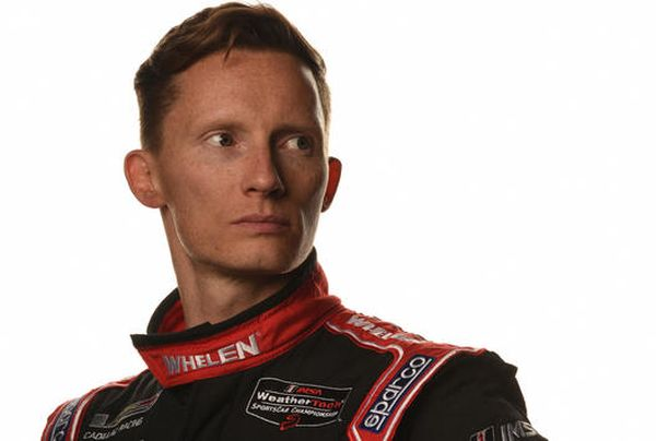 Mike Conway Joins Whelen Engineering Cadillac Lineup for Rolex 24 at Daytona