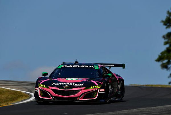 Shinya Michimi and Jules Gounon Join Meyer Shank Racing