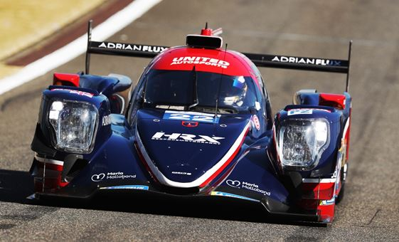 United Autosports finish the year with double race weekend in Bahrain and Abu Dhabi
