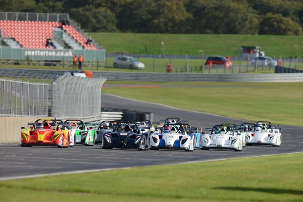 Fresh challenges for Radical SR1 Cup and race dates 2020 released