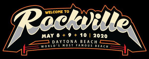 Welcome To Rockville Finalizes Festival Lineup - May 8-10, 2020