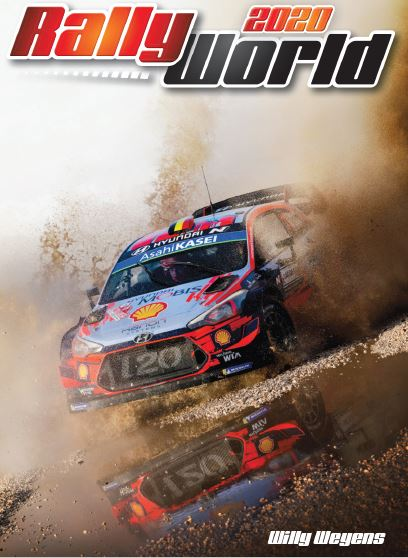 35th RALLYWORLD 2020 by Willy Weyens