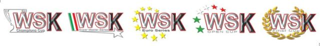 The technical partners for 2020 WSK racing season
