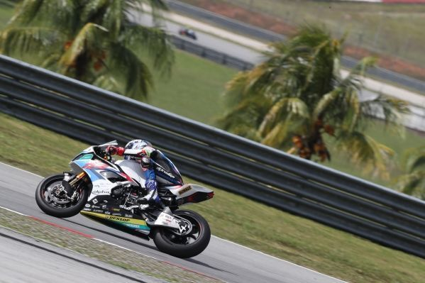 BMW Motorrad World Endurance Team to start the 8 Hours of Sepang from fifth on the grid