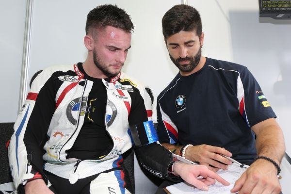 BMW quotes ahead of the 8 Hours of Sepang