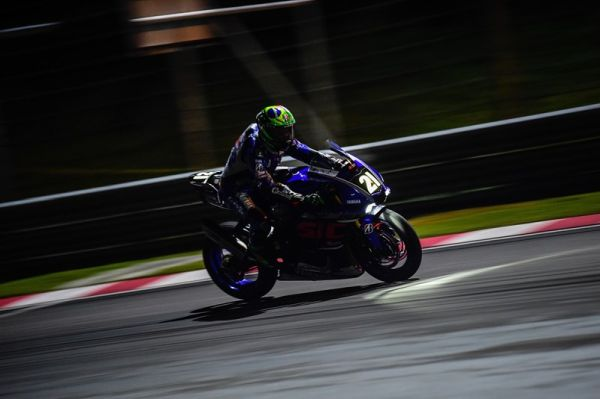 Morbidelli Secures Pole Position for Yamaha Sepang Racing in Malaysia