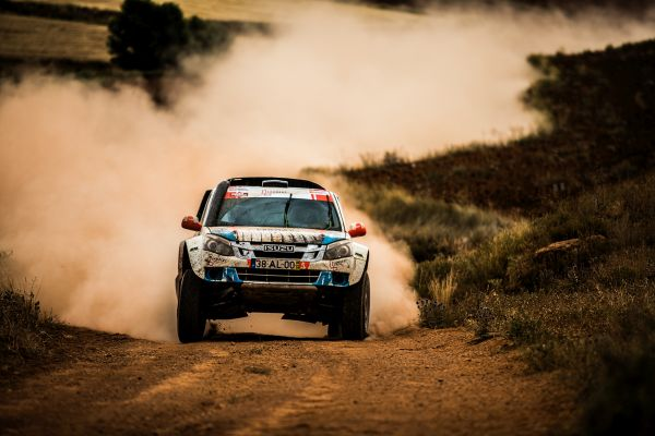 FIA World Cup for Cross Country  Rallies and Bajas calendar 2020 and eligibilty