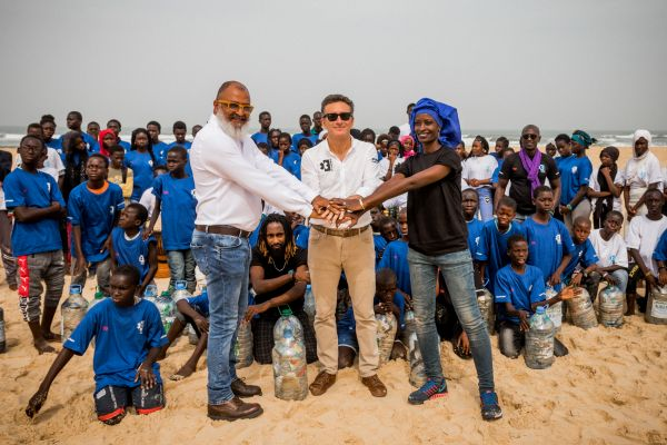 Senegal completes Extreme E race line-up