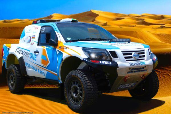Ten South African Entries For Dakar 2020 In Saudi Arabian