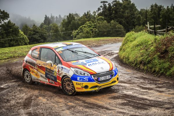 ERC3 Junior drivers to count on Pirelli tyres for next three seasons