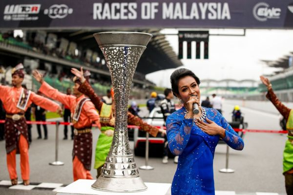 WTCR Race of Malaysia 1 classification - Michelisz takes victory
