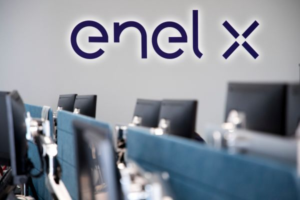 Enel X is named Official Smart Charging Supplier for ETCR