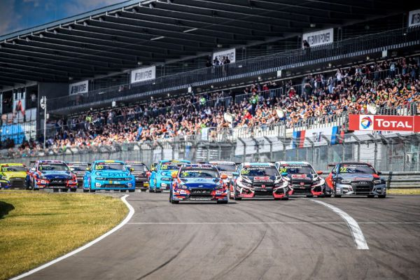 FIA WTCR - World Touring Car Cup calendar 2020