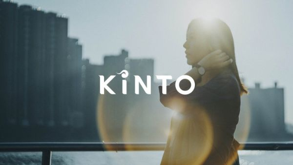 Toyota launches KINTO, a single brand for mobility services in Europe