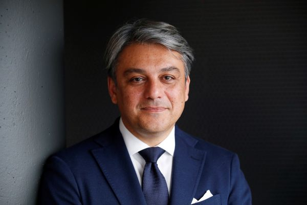 Appointment of Mr. Luca de Meo as Chief Executive Officer of Renault