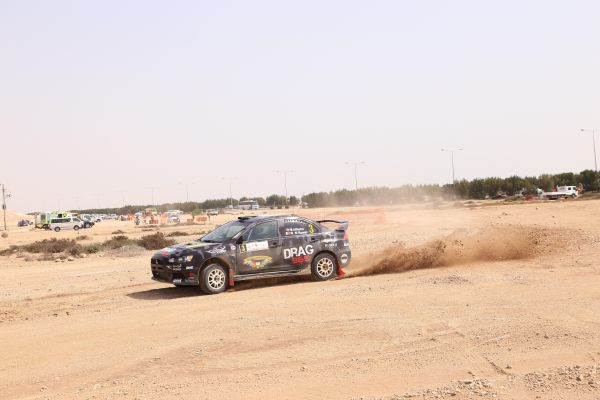 Revised Oman International Rally set to open Regional Rally Series on Thursday