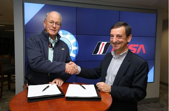 ACO and IMSA forge future of Endurance Racing