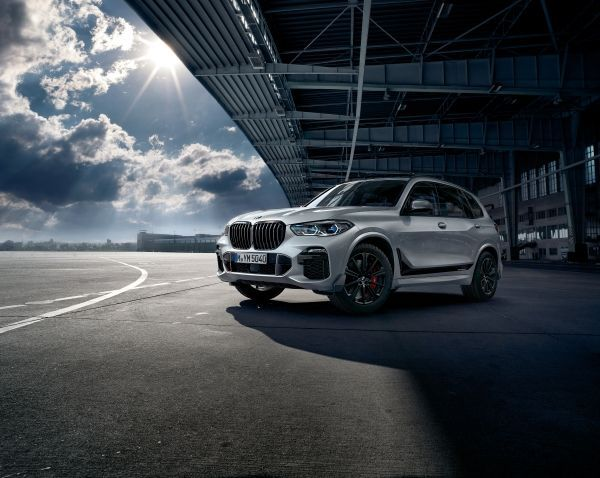 BMW of North America Reports December 2019 and Year-End U.S. Sales