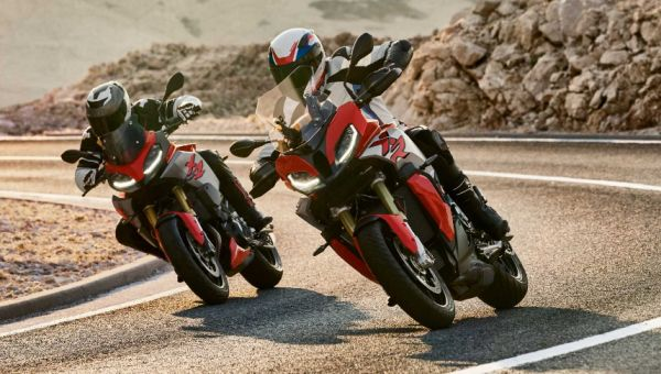 BMW Motorrad enters the new decade with its ninth consecutive sales record