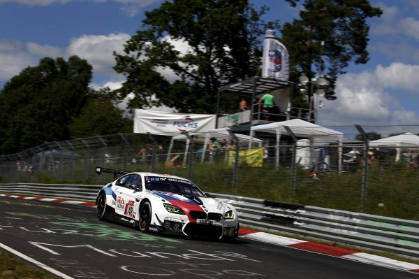 Extensive race and development programme for BMW Team Schnitzer in the 2020 GT season