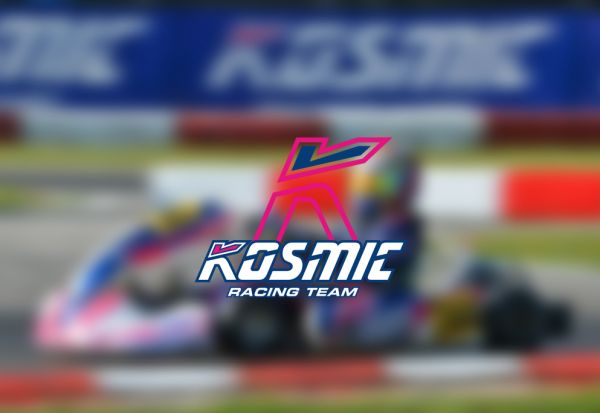 Kosmic Kart Racing Department 2020 drivers and races