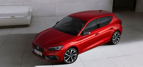 SEAT launches the all-new SEAT Leon with an investment of more than 1.1 billion euros