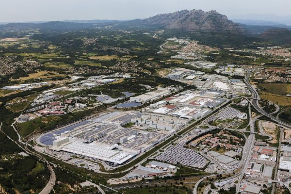 SEAT Martorell produces more than 500,000 cars in 2019