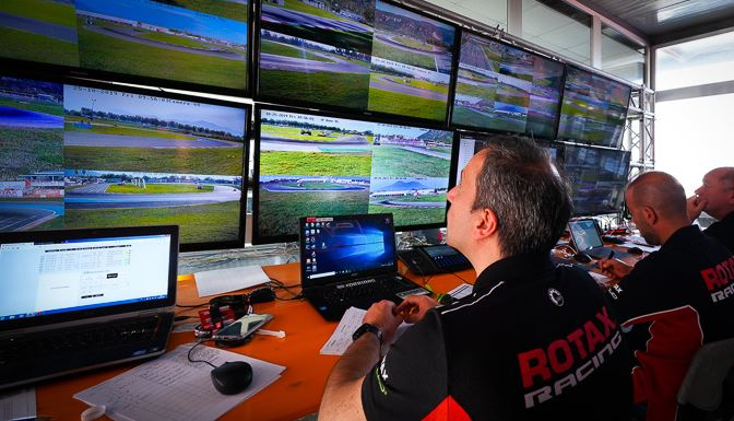 WFR Solutions – Easy and effective Race Control