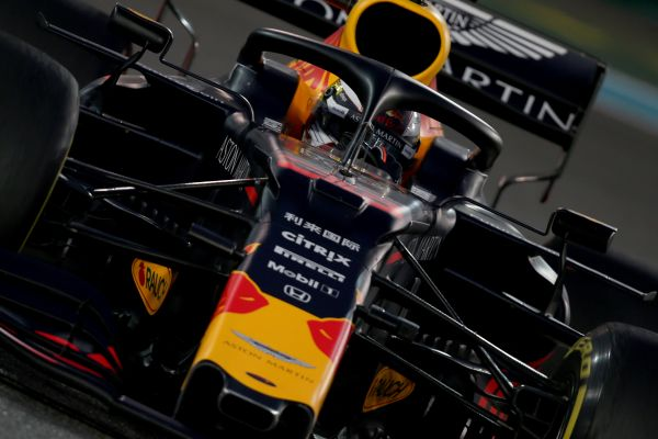 Aston Martin Red Bull Racing and ExxonMobil fuel the future with partnership renewal