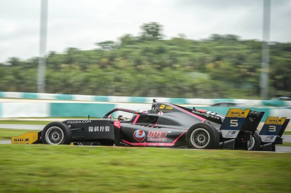 F3 Asian Championship opens new decade with Middle East debut and back-to-back six-race bonanza