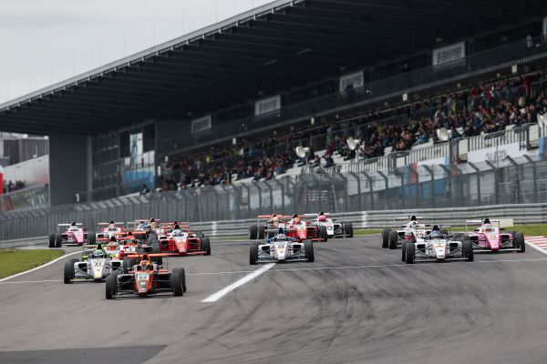 ADAC Formula 4 at Nürburgring 24-hours for first time
