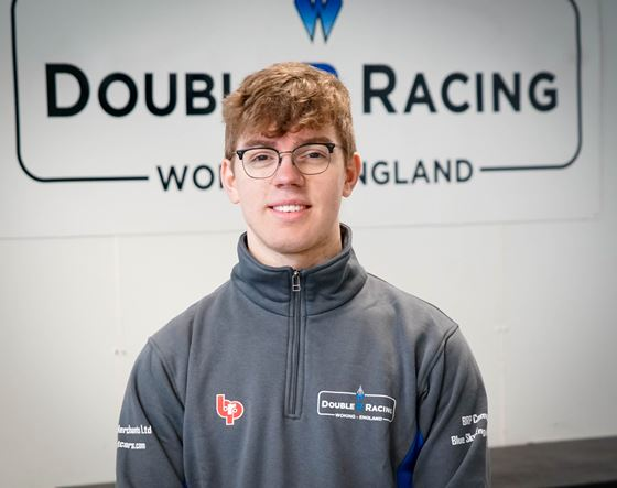 Louis Foster steps up to BRDC British F3 with Double R Racing in 2020