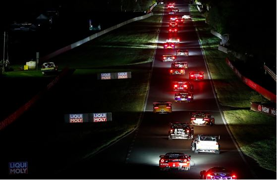 Porsche Motorsport Asia Pacific starts new decade with five cars at Bathurst 12 Hour