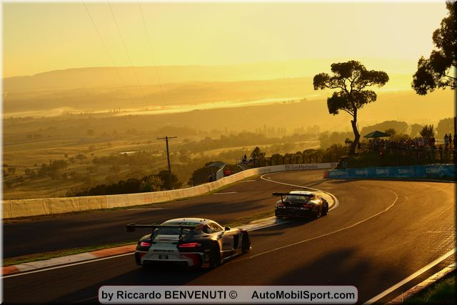Bathurst 12 Hour race schedule 2020