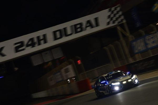 KCMG show impressive pace in opening half of 24h Dubai