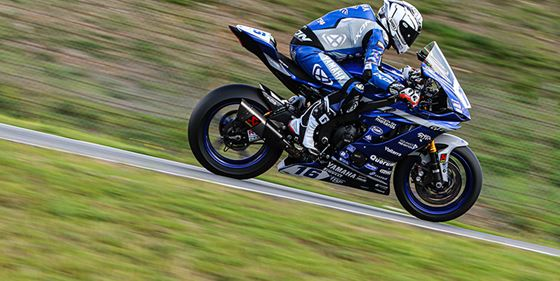 Cluzel beats Locatelli to top slot as Portuguese WorldSSP testing ends