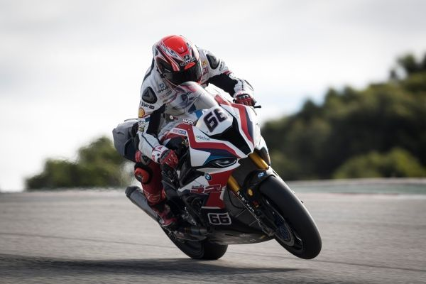 BMW Motorrad WorldSBK Team continues its pre-season preparations with the BMW S 1000 RR in Spain and Portuga