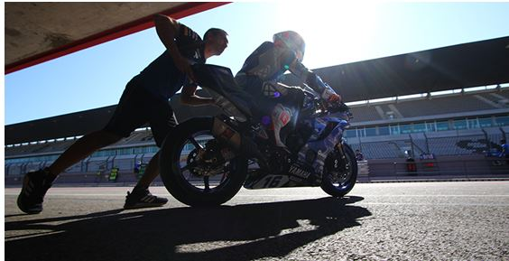 WorldSSP: Testing turns to thrilling Portimao