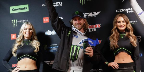 Justin Barcia Expands Points Lead with Solid Second-Place Finish in St. Louis