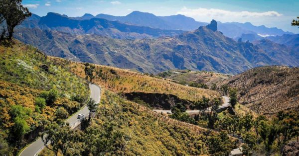 17 is the magic number for ERC Rally Islas Canarias