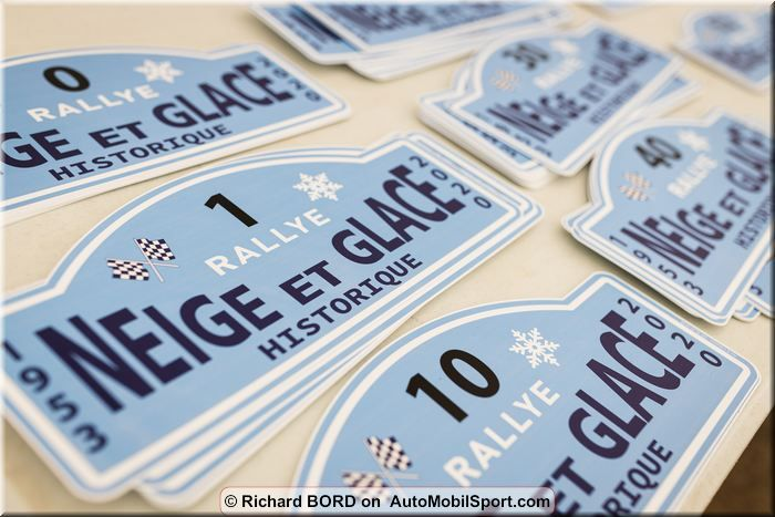 Rallye Neige & Glace stage 2 Buckle in Haut-Doubs - with video and results