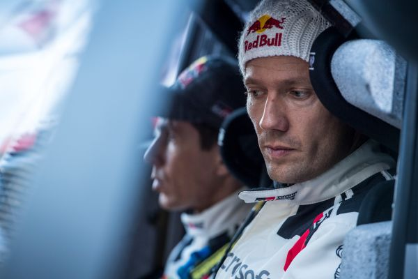 Rallye Monte-Carlo stage 6 news - Evans / Ogier fight